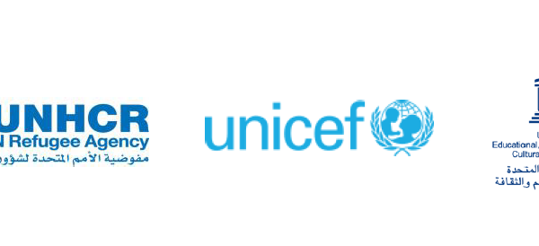 UNHCR, UNICEF and Ministry of Education and Higher Education Joint Q&A for the 'Back to School' Campaign 2017/2018