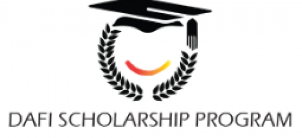 DAFI Scholarship Program 2019
